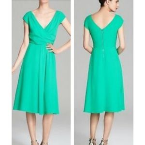 Kate Spade Simply Cinema Kelly Silk Lucia Dress 14